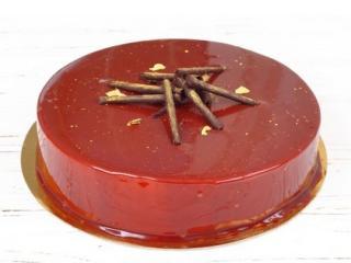 Купить Торт Шоколадно-ореховый торт Антарес