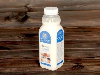 Купить Козье молоко 2,8%