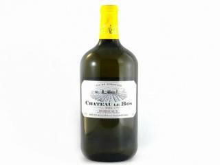 Купить Вино Chateau Le Bos Bordeaux 2016