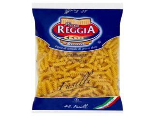 Купить Макароны Pasta Reggia Fusilli Спираль
