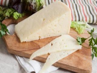 Купить Сыр органический полутвердый прибалтийский, фасованый