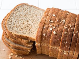 Купить Хлеб для тостов пшеничный с отрубями