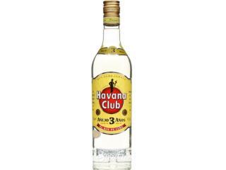 Купить Ром Havana Club Anejo 3 года выдержки 0.7 л 40%