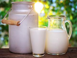 Купить Молоко коровье домашнее, 4%