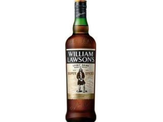 Купить Виски WIlliam Lawson's Super Spiced 3 года выдержки 0.7 л 35%
