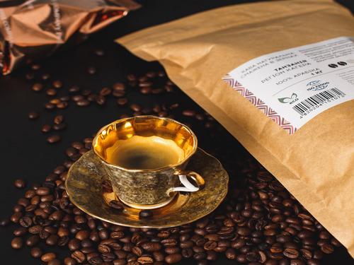 Купить Кофе зерновой Арабика 100%