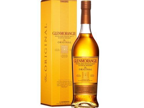 Купить Виски Glenmorangie «Original» (подарочная. уп., 40%) 1 л