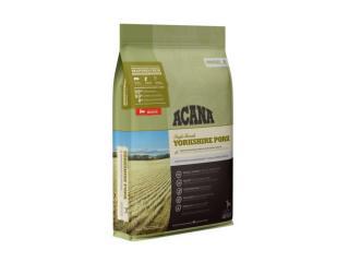 Купить Сухой гипоаллергенный корм ACANA Yorkshire Pork для собак всех пород 11.4 кг