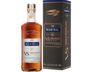 Купить Коньяк Martell V.S. 1 л 40%
