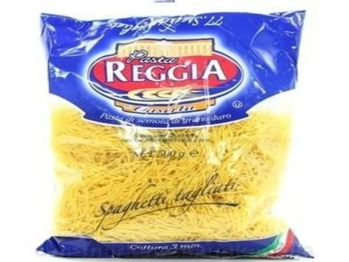 Купить Макароны Spaghetti tagliati суповые спагетти ТМ Reggia
