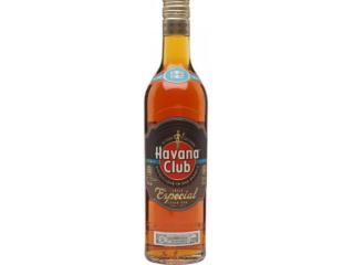 Купить Ром Havana Club Especial 0.5л