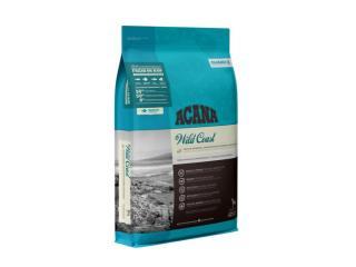 Купить Сухой корм ACANA Wild Coast для собак всех пород и возрастов 6 кг