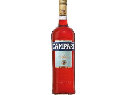 Купить Аперитив Campari Bitter 1,0л