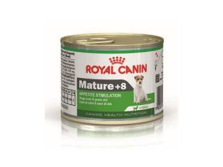 Купить Royal Canin Mature 8+ Влажный корм для собак