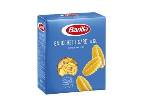 Купить Паста barilla gnocchetti sardi
