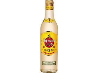 Купить Ром Havana Club Anejo 3 года выдержки 0.5 л 40%