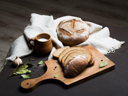 """Купить Хлеб """"Баквит"""" гречневый цельнозерновой"""