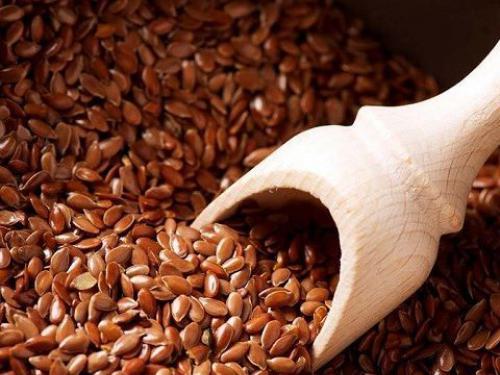 Купить Семена льна органические