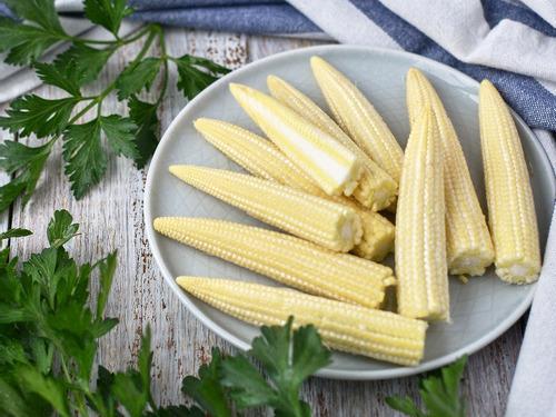 Купить Мини кукуруза, mini corn