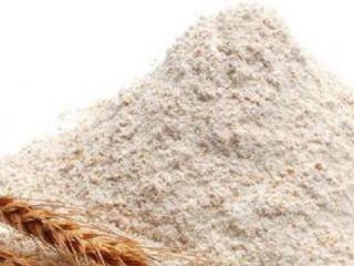 Купить Мука ржаная органическая мелкого помола