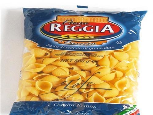 Купить Макароны ракушка TM Reggia