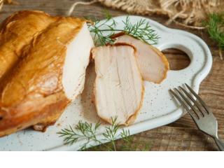 Купить Филе грудки куриной подкопченное ОПТ