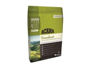 Купить Сухой корм для собак всех пород ACANA Grasslands Dog 6 кг