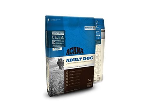 Купить ACANA ADULT DOG ДЛЯ СОБАК ВСЕХ ПОРОД И ВСЕХ СТАДИЙ ЖИЗНИ