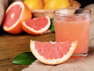 Купить Грейпфрутовый фреш сок