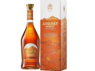 Купить Напиток алкогольный крепкий ARARAT Apricot 0.5 л 35%