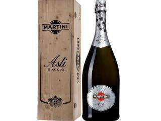 Купить Вино игристое Martini Asti белое сладкое 6 л 7.5%