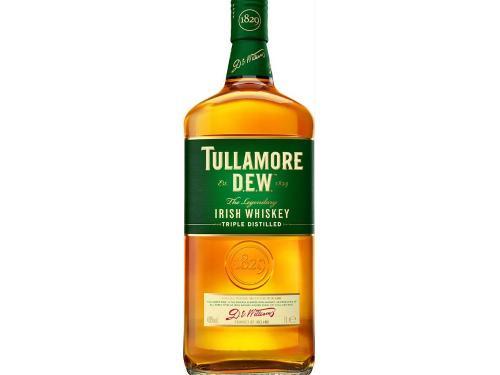 Купить Виски бленд Tullamore Dew Original 1,0л