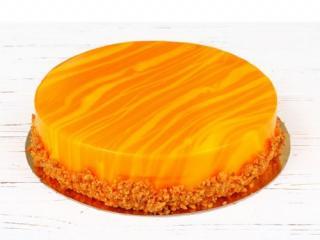 Купить Торт Оранж Пралине