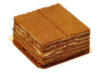 Купить Чешский шоколадный торт