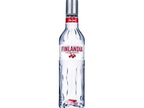 Купить Водка Finlandia Cranberry 1 л 37.5%