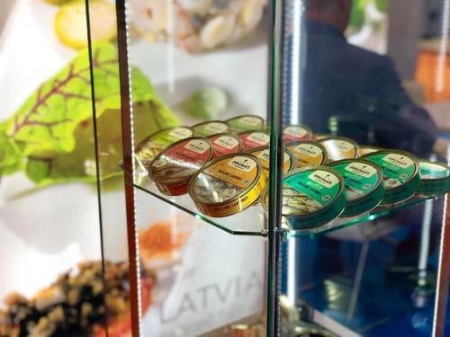 Купить Сардины подкопченые в оливковом масле, ТМ Diplomats