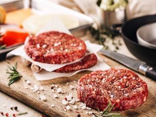 Купить Бифштекс из мяса косули