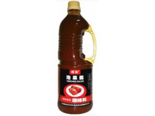 Купить Соус Kimchee 2,3 кг, Original, Китай.