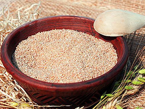 Купить Крупа пшеничная Артек органическая