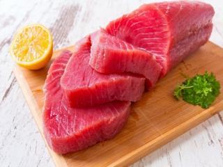 Купить Филе тунца охлажденное, Индонезия
