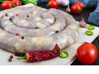 """Купить Колбаса """"Домашняя"""" для барбекю"""