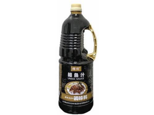 Купить Соус Унагі Unagi sauce 2,3 кг tm Dong Bao, Original, Китай
