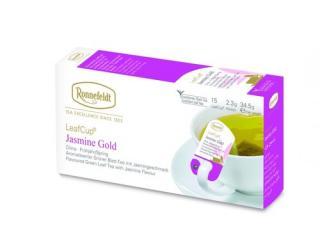 Купить Зеленый чай Jasmine Gold