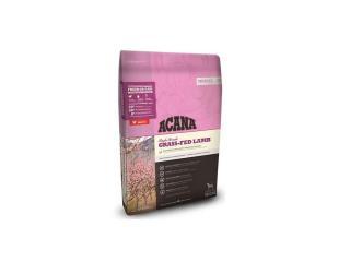 Купить Cухой гипоаллергенный корм Acana Grass-Fed Lamb со вкусом ягненка для собак всех пород, 11.4 кг