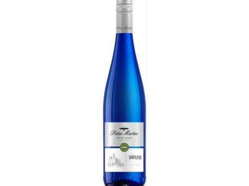 Купить Вино «Рислинг» (п/сл., белое, Latinium, Германия) 0,75 л