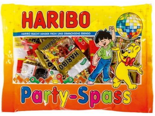 Купить Мармеладный набор Haribo Party Spass
