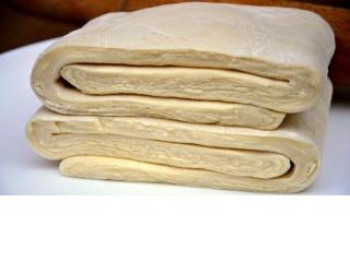 Купить Слоеное тесто 900гр