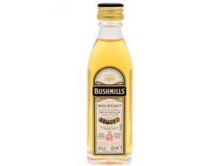 Купить Виски Bushmills Original 0.05л