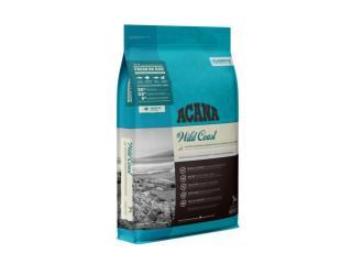Купить Сухой корм ACANA Wild Coast для собак всех пород и возрастов 17 кг