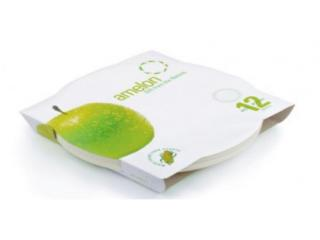 Купить Набор тарелок для фруктов 12 шт
